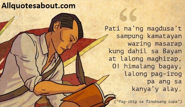 Andres Bonifacio Quotes
