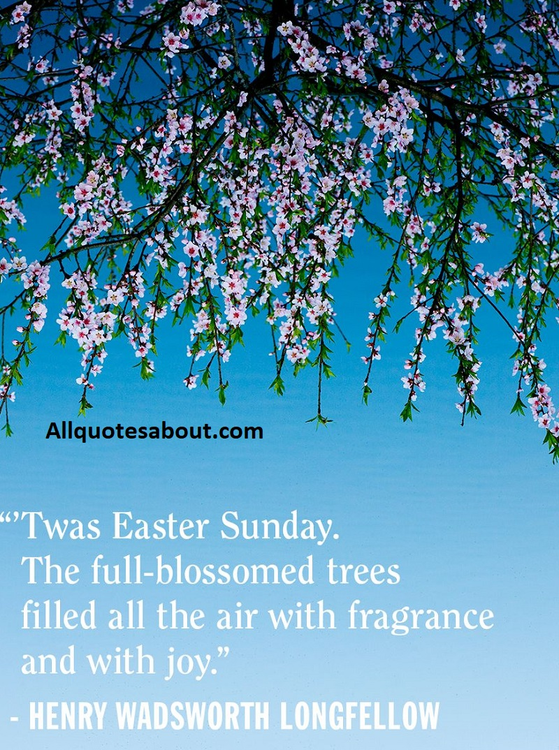 Meaningful Easter Quotes
