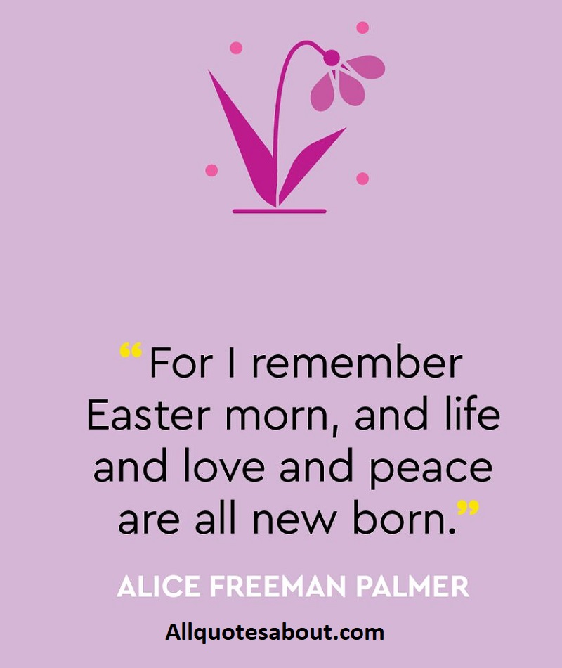 Easter Quotes for friends
