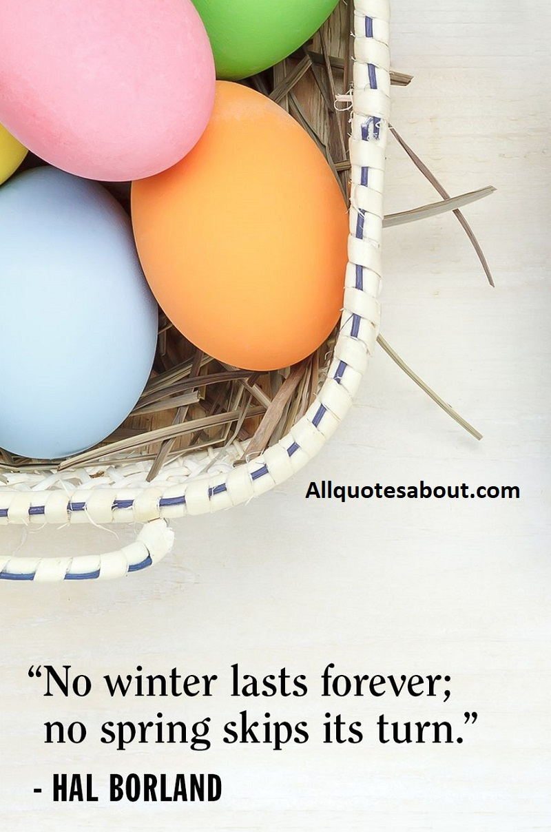 Easter Quotes for family and friends