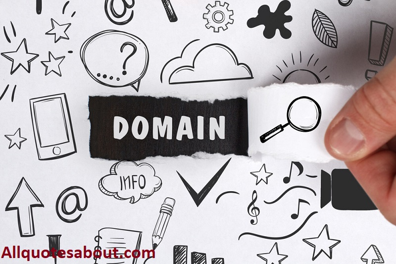 Domain Quotes