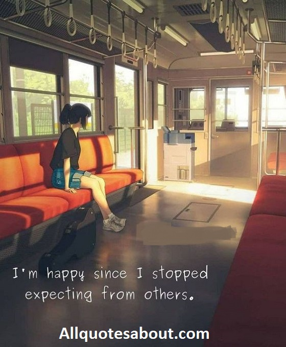 Lonely Quotes