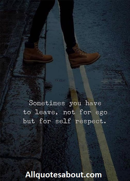 Respect Quotes