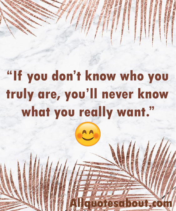 Be Yourself Quotes