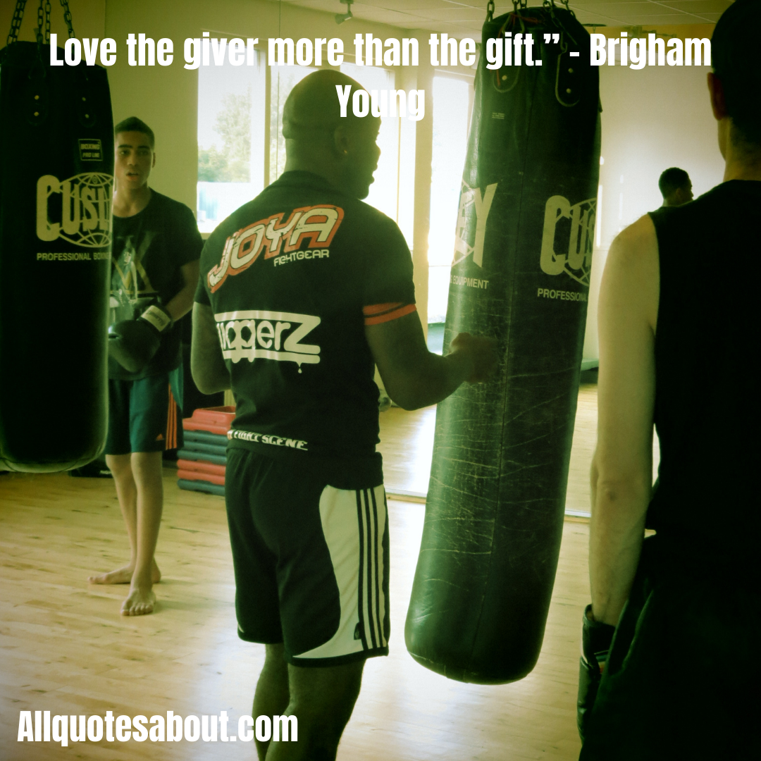 Boxing Day Quotes